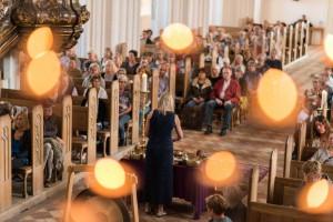 Klangkoncert i kirken-anne-viese
