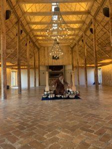 Klangbad og klangkoncert i Valhalla