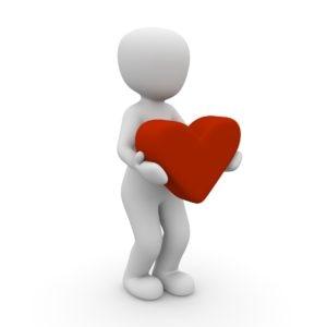Medmenneskelighed og hjertet på det rette sted.